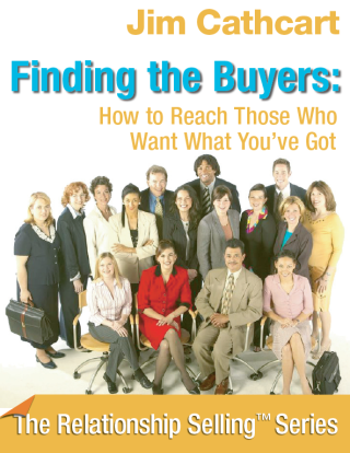 Finding The Buyers